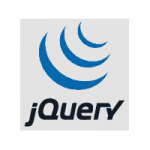 jquery website development
