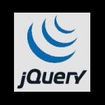 jquery website development